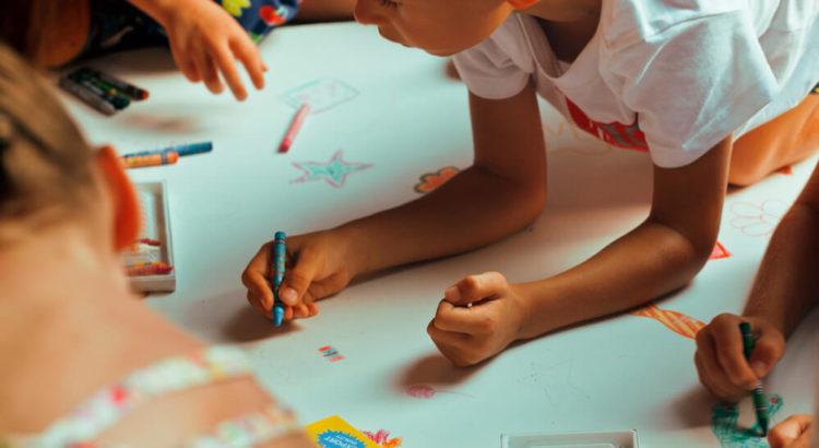 Saiba a importância das atividades pedagógicas na educação infantil