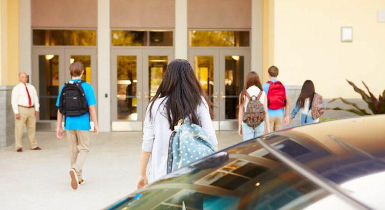 Como avaliar a segurança na escola do seu filho?